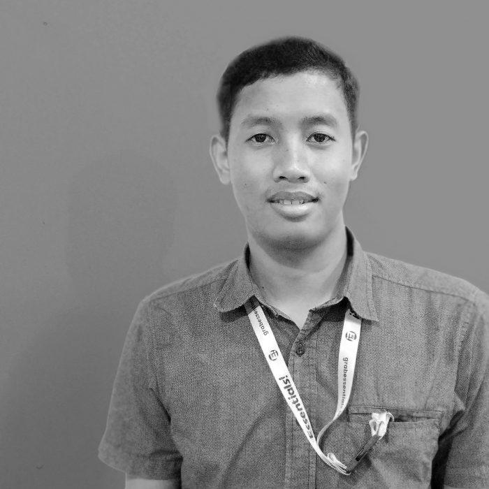 Kholid Abdillah Putra
