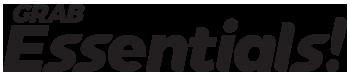 Grab Essentials Logo New