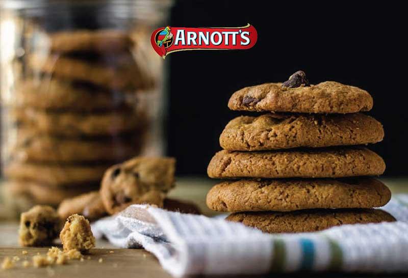 Arnotts Cookies