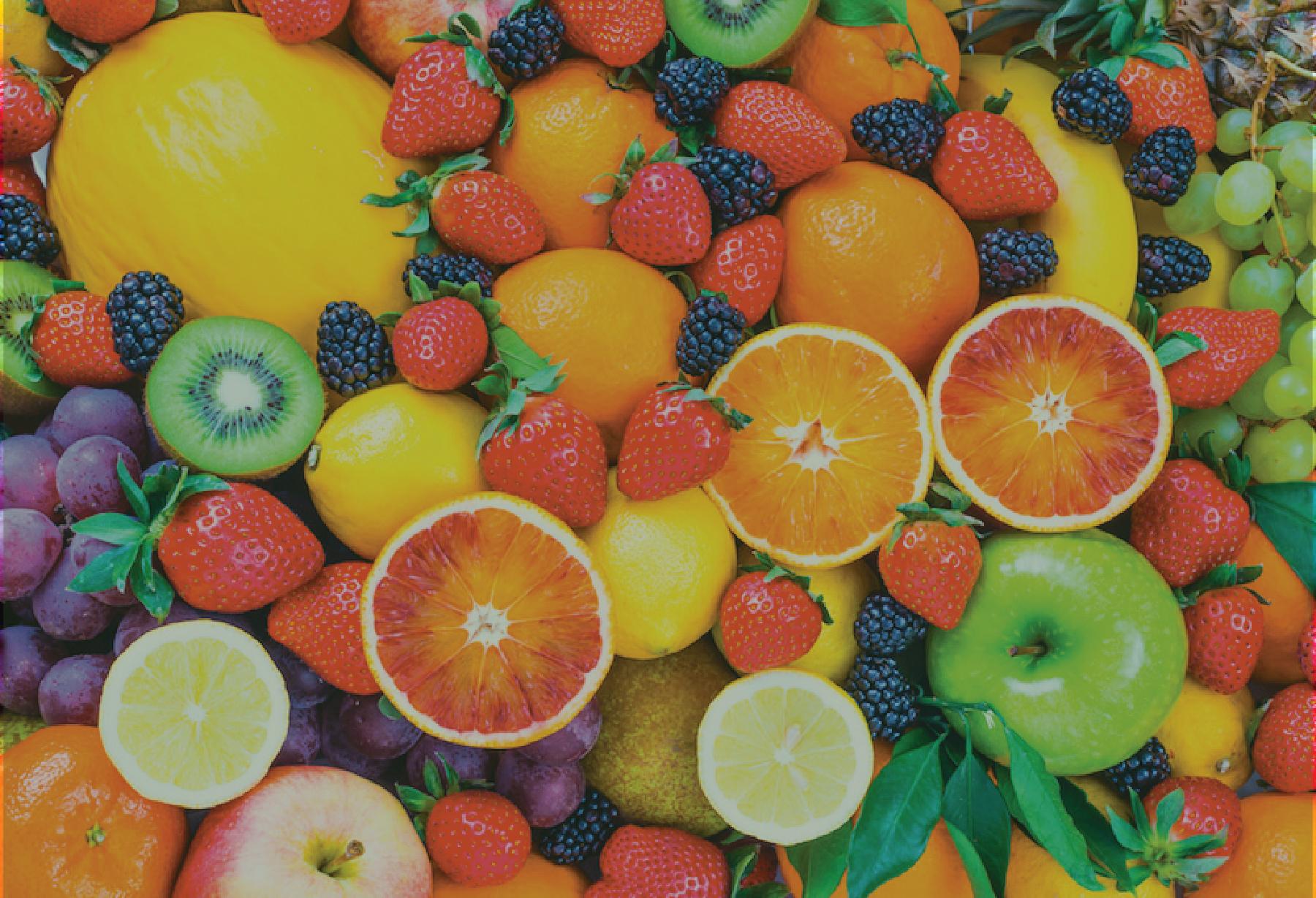 Fruity Smoo