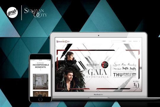 senayan-city website-by-grab-essentials