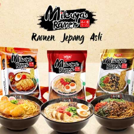 Nissin Mikuya SEO by Grab Essentials