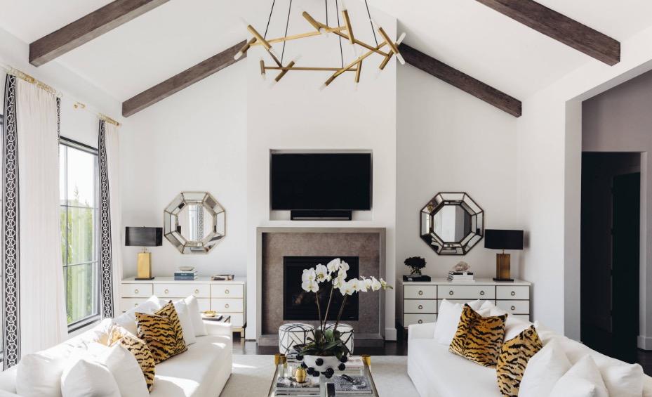 decorator living