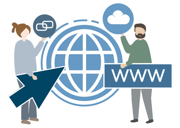 URL keywords